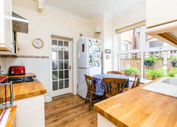 Thumbnail 4 bed end terrace house to rent in Lymington Avenue, London