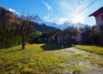 Thumbnail Land for sale in Chamonix, France