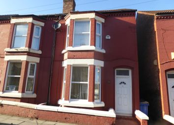 Thumbnail 3 bedroom semi-detached house for sale in Marlfield Road, West Derby, Liverpool, Merseyside