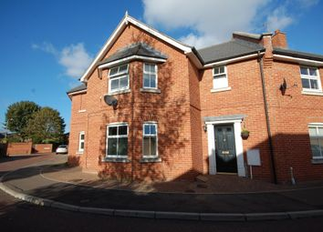 Thumbnail 2 bed terraced house for sale in Knights Field, Colchester