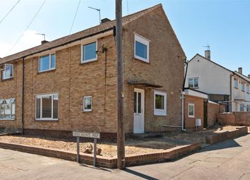 Thumbnail 4 bed end terrace house for sale in Merchants Way, Canterbury