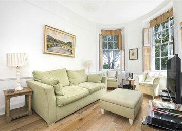 Thumbnail 2 bed flat for sale in Colebrooke Row, London