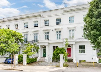Thumbnail 4 bed terraced house to rent in Earls Court Road, London