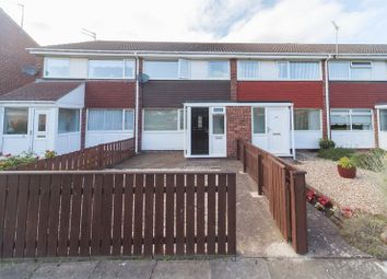 Thumbnail 3 bed terraced house for sale in Grebe Close, Blyth