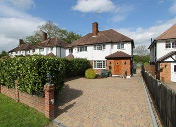 3 bed semi-detached house for sale in Bedmond Road, Pimlico, Hemel Hempstead HP3