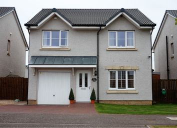 Thumbnail 4 bed detached house for sale in Earl Matthew Avenue, Arbroath