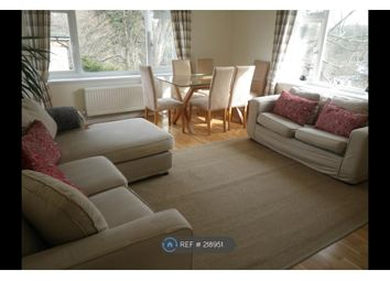 Thumbnail 2 bed flat to rent in Curwen Place, Brighton