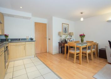 Thumbnail 1 bed flat for sale in Hunt Close, London