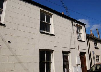 Thumbnail 1 bed flat to rent in Corner House, Bude, Cornwall