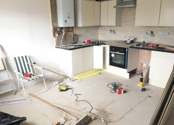 Thumbnail 2 bed flat to rent in Very Near South Ruislip Br Station, South Ruislip