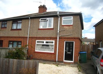 3 bed semi-detached house for sale in Carter Road, Stoke Aldermoor, Coventry CV3
