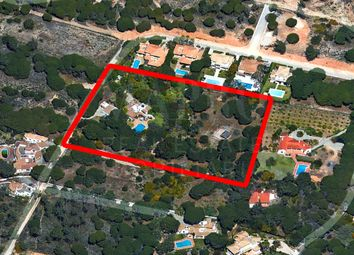 Thumbnail Land for sale in Garrão, Almancil, Loulé, Central Algarve, Portugal
