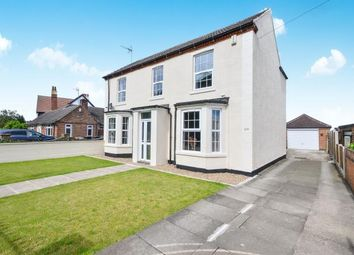 3 bed detached house for sale in Alfreton Road, Sutton-In-Ashfield, Nottinghamshire, Notts NG17