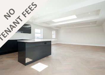 Thumbnail 3 bed flat to rent in Crawthew Grove, London