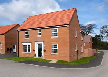 "4 bed detached house for sale in ""Layton"" at Harland Way, Cottingham HU16"
