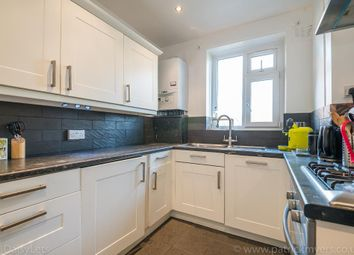 Thumbnail 3 bed flat to rent in Perry Vale, London