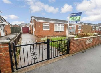 Thumbnail 2 bedroom bungalow for sale in St Andrews Way, Hull