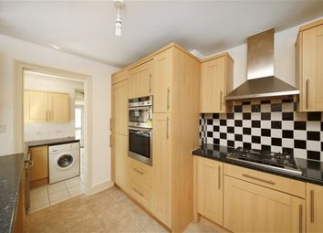 Thumbnail 3 bed terraced house for sale in Spa Hill, London