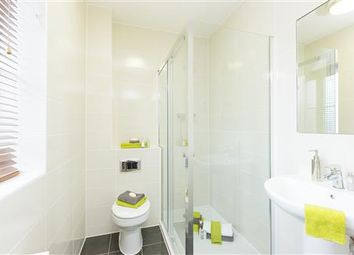 Thumbnail 2 bed end terrace house for sale in Beggarwood Lane, Basingstoke