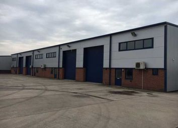 Thumbnail Industrial to let in Thrush Road, Poole
