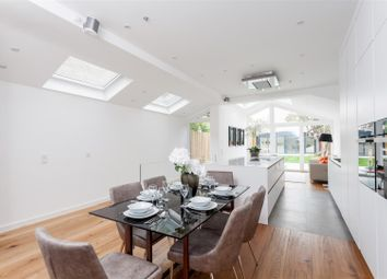Thumbnail 5 bed semi-detached house for sale in Alwyn Avenue, Chiswick
