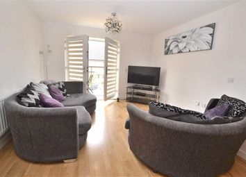 Thumbnail 2 bed flat for sale in Crambus Court, Chrysalis Park, Stevenage, Herts