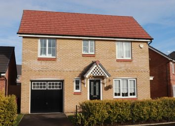 3 bed detached house for sale in Lewisham Road, West Derby, Liverpool L11