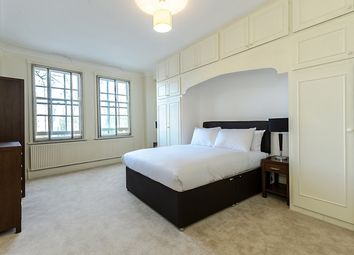 Thumbnail 5 bedroom flat to rent in Strathmore Court, London
