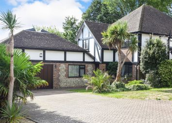 Greyfriars, Hove BN3. 7 bed detached house for sale