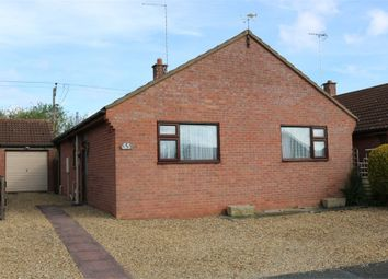 Thumbnail 2 bed detached bungalow for sale in Millfield Road, Morton, Bourne
