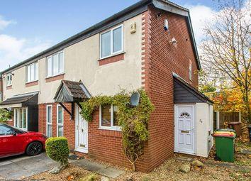 Thumbnail 2 bed flat to rent in Masonwood, Fulwood, Preston