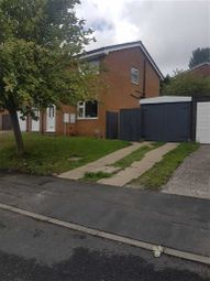 Thumbnail 2 bed semi-detached house to rent in Clover Field, Chorley, Lancashire