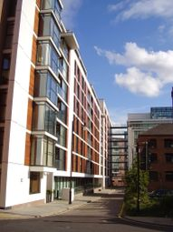 Thumbnail 2 bed flat for sale in Jordan Steet, Manchester