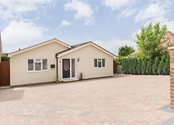 Thumbnail 4 bedroom detached bungalow for sale in Canterbury Road West, Cliffsend, Ramsgate