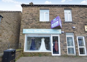 Thumbnail Retail premises to let in Wakefield Road, Denby Dale, Huddersfield, West Yorkshire