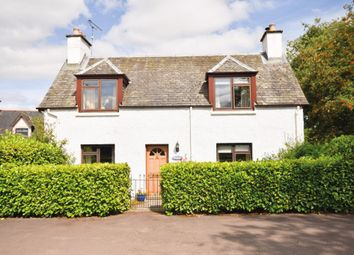 Thumbnail 5 bed cottage for sale in The Old Smithy, Meikleour, Perthshire