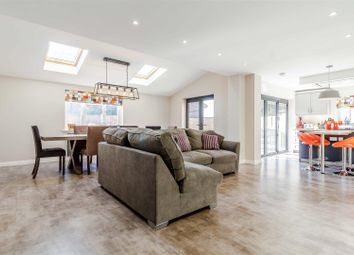 Thumbnail 4 bed semi-detached house for sale in Norton Road, Ingatestone