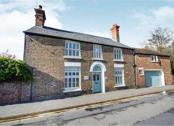 Thumbnail 5 bed detached house for sale in Church Road, New Romney, Kent, .