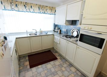 Thumbnail 2 bed flat for sale in St. Annes Road, Blackpool