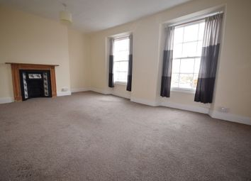 Thumbnail 2 bed flat to rent in Newport, Barnstaple