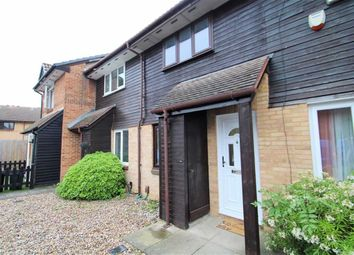 2 bed terraced house for sale in Eamont Close, Ruslip, Middlesex HA4
