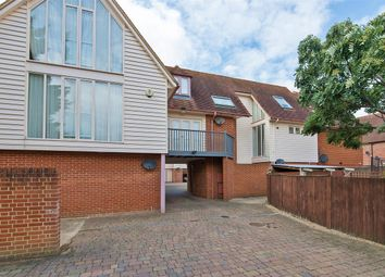 Thumbnail 2 bedroom terraced house for sale in Victoria Yard, Victoria Row, Canterbury