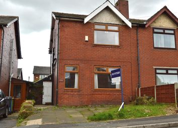 3 bed semi-detached house for sale in Honeywell Lane, Hathershaw, Oldham OL8