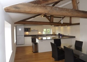 Thumbnail 2 bed flat to rent in Tanyard Lane, Steyning