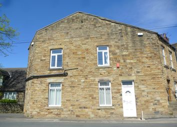 Thumbnail 2 bed cottage for sale in Chapel Lane, Thornhill, Dewsbury