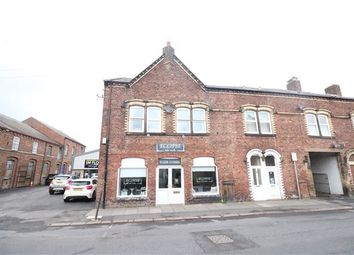 Thumbnail 2 bed flat for sale in Norfolk Street, Carlisle, Cumbria