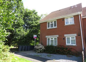 Thumbnail Studio for sale in Florentine Way, Waterlooville