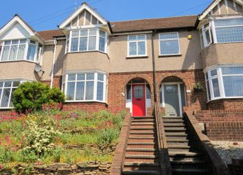 3 bed terraced house for sale in Allesley Old Road, Chapel Fields, Coventry CV5