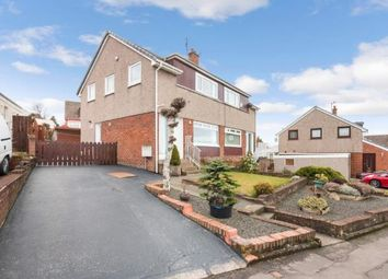 Thumbnail 3 bed semi-detached house for sale in Shavin Brae, Ayr, South Ayrshire, Scotland