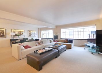 Thumbnail 5 bed flat to rent in Chalfont House, Chesham Street, London